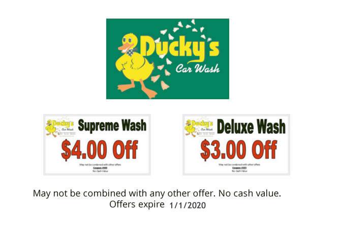 car wash coupon san carlos